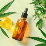 Cbd huile cannabis douleur