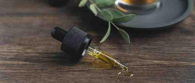 Comment prendre de l'huile de CBD ?