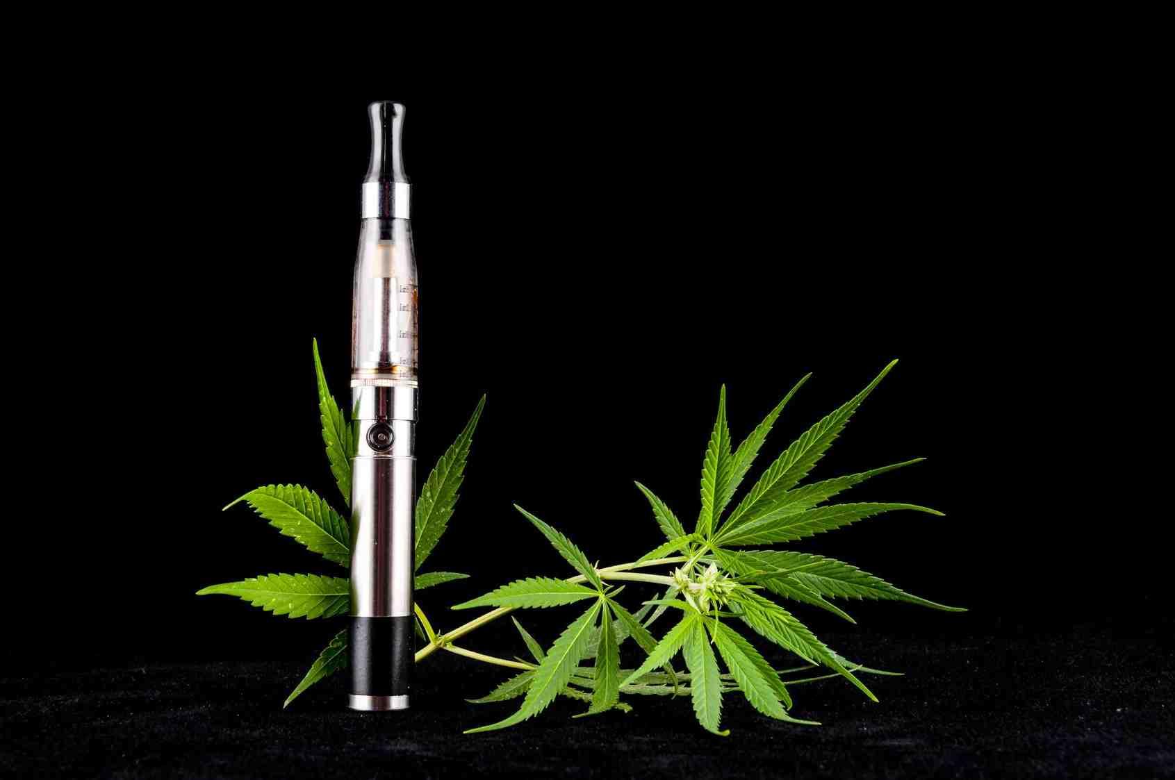Quel pourcentage de CBD choisir pour fumer ?